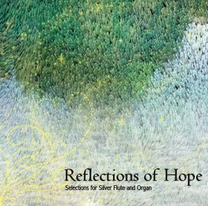 Reflections of Hope Cover