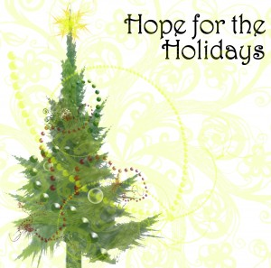 Hope for the Holidays Cover