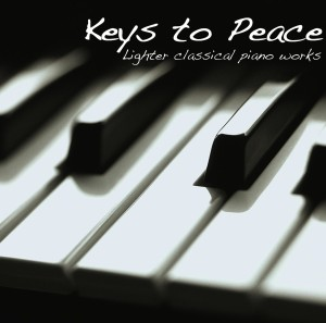Keys to Peace Cover