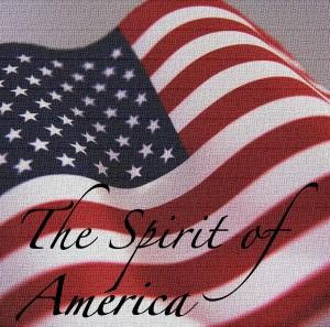 Spirit of America Cover