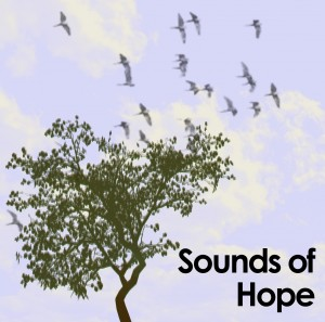 Sonds of Hope Cover