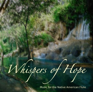 Whispers of Hope Cover